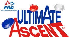 FRC 2013 Ultimate Ascent